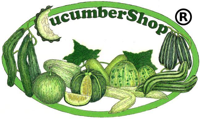 Cucumber Shop